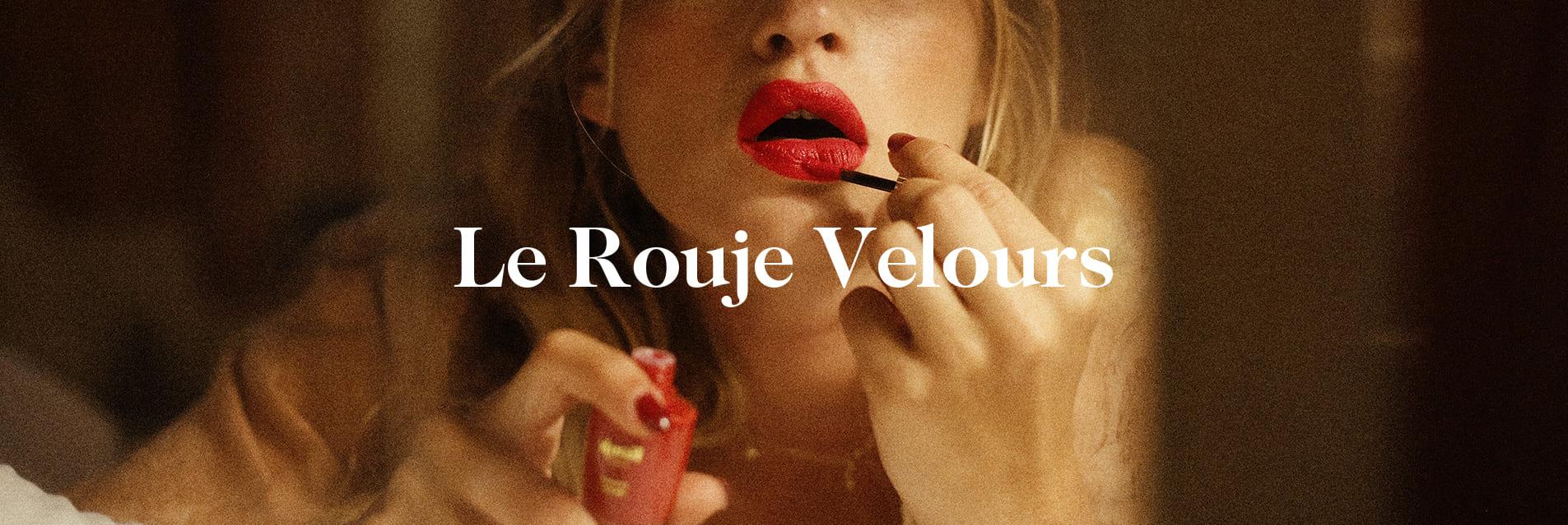 Le Rouje Velours